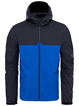 North Face M West Peak Softshell - Chaqueta, Hombre, Negro ...