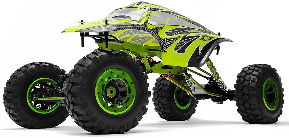 Exceed RC Maxstone RC Scale Crawler
