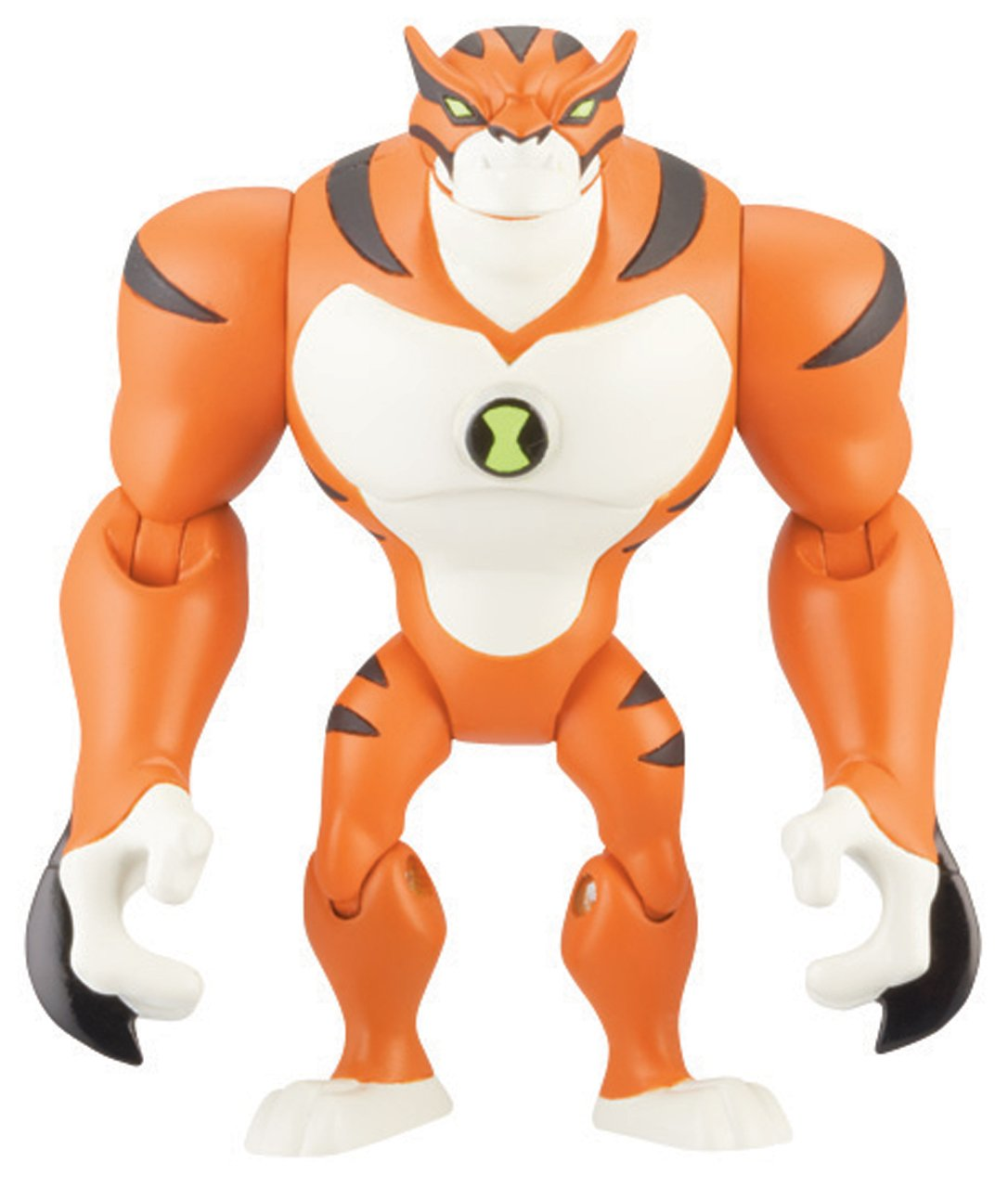Amazoncom Ben 10 Rath 4 Articulated Alien Figure Toys  Games
