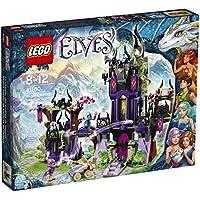 LEGO Elfos 41180Ragana 's Magic Shadow Castle Building Kit (1014pieza)