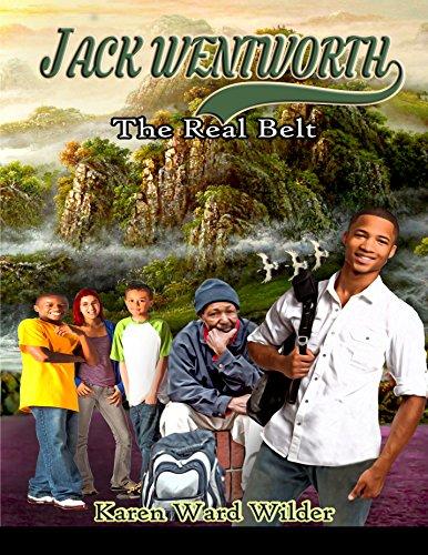 Ward Belt - Jack Wentworth: The Real Belt