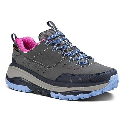 Hoka One One Tor Summit Waterproof Hiking Shoe (Women's) hPEOuZ