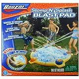 Banzai Stomp N'Splash BlastPad