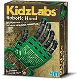 Mão Robótica - 4M - Brinquedo Educativo