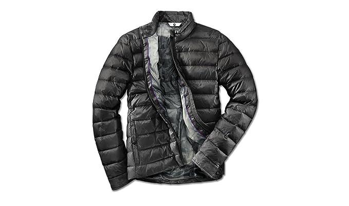 Bmw Genuine M Collection Mens Step Summer Jacket Slit Pockets Xxl