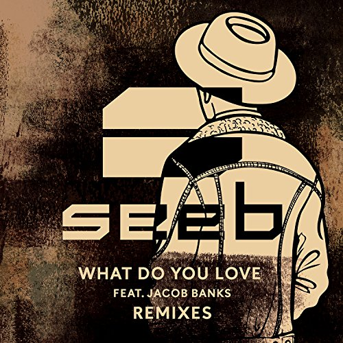 What Do You Love (Jordan XL Re...