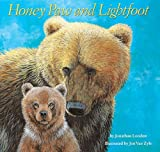 Honey Paw and Lightfoot, Jonathan London, 0811820378