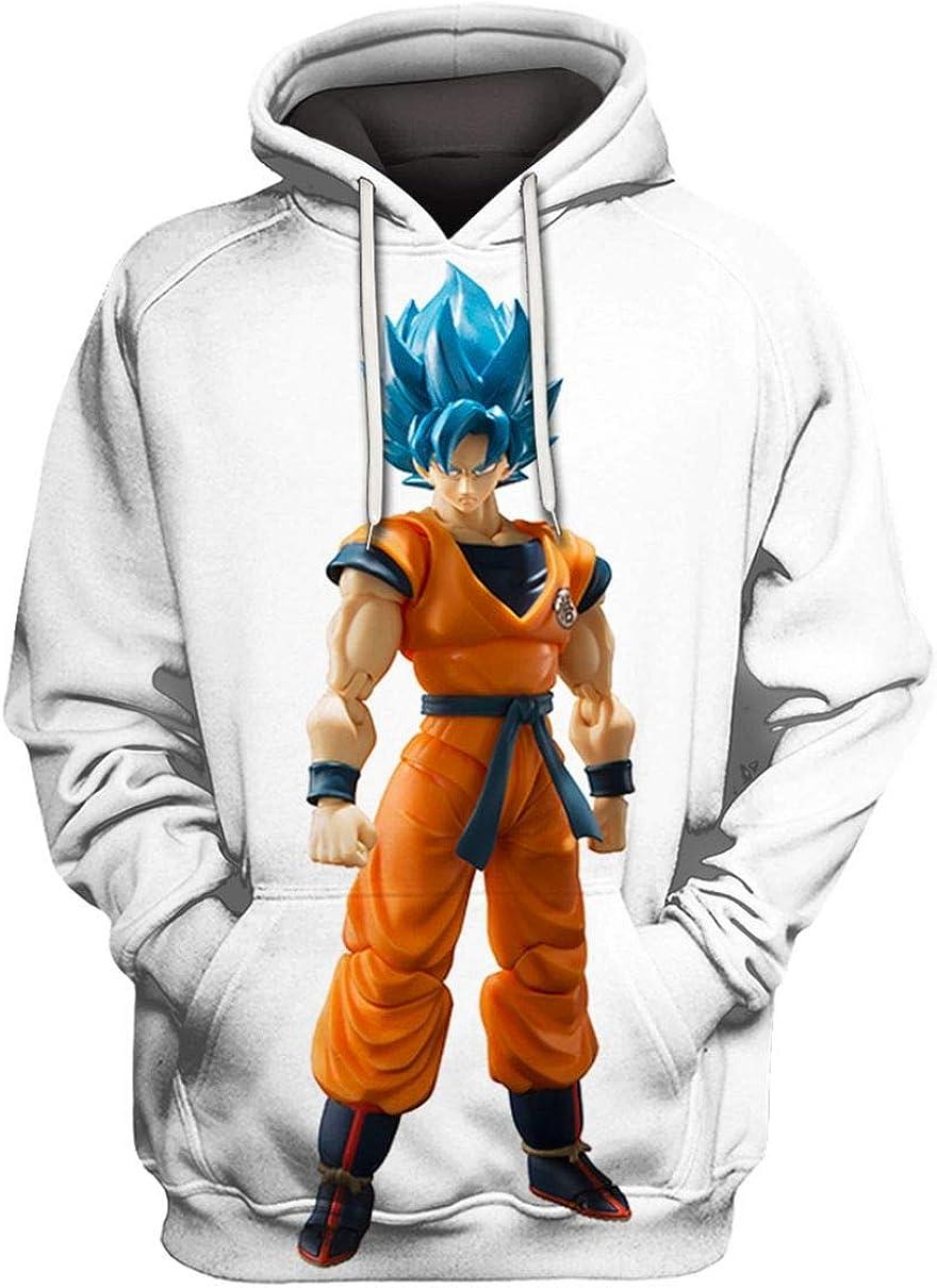 Men Coat 3D Printed Zip Hoodies Colorful Dragon Streetwear Large Size Attire Zipper Sweatshirts