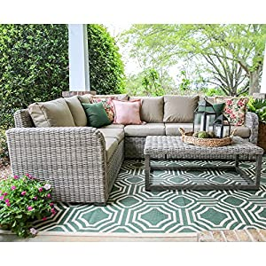 61uyjouZSaL._SS300_ Best Wicker Patio Furniture Sets For 2020
