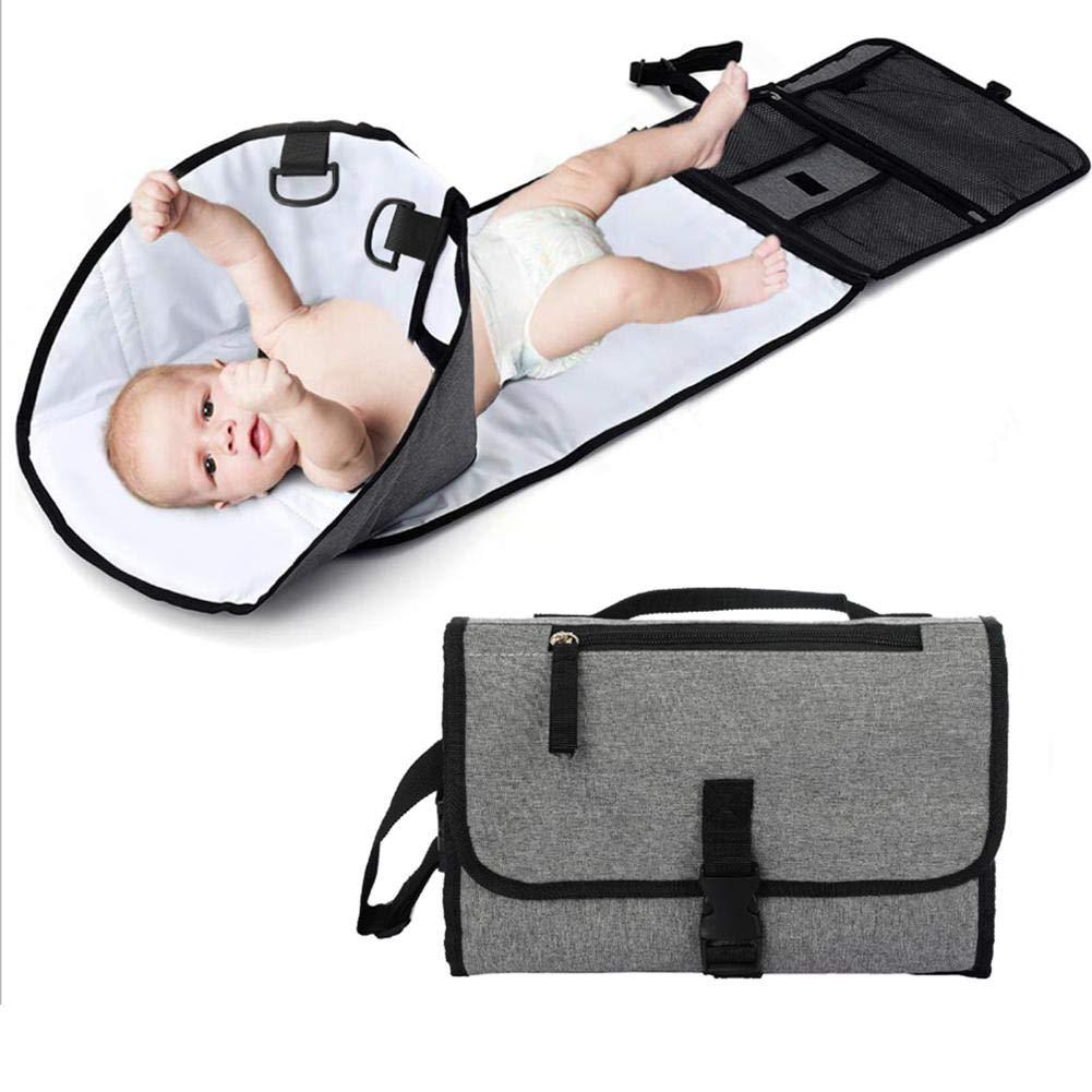 Baby Windel Ersatz Pad Tragbare Wickelauflage Wasserdichte Isolationspads Reisen Baby Supplies