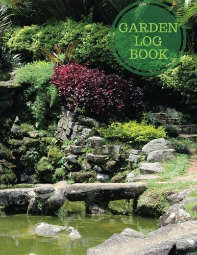garden-log-book-gardening-planner-and-log-book-garden-record-diary-with-personal-seasonal-monthly-planning-checklist-to-do-shopping-list-8-5-x11-paperback-horticulture-volume-18