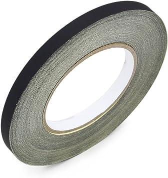 15mm x 30m Black Insulating Acetate Cloth Adhesive Tape PC Electric Phone Repair