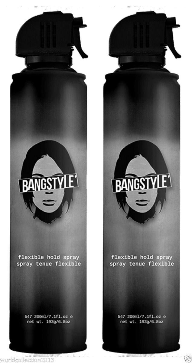 bangstyle smoothing shampoo