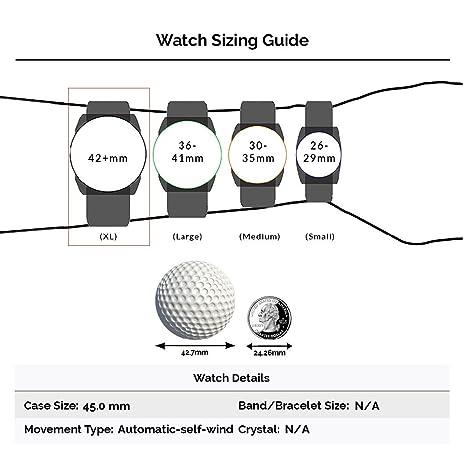 Amazon.com: Panerai Ferrari Automatic-self-Wind Male Watch FER00034 (Certified Pre-Owned): Panerai: Watches