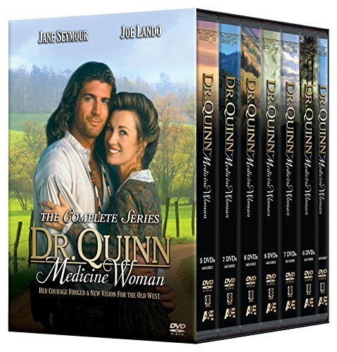 Dr. Quinn Medicine Woman: The Complete Series by A&E