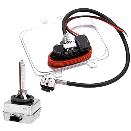 5DV 009 000-00 Xenon HID Ballast Headlight Control Unit Module for D S Hid Ballast Wiring Diagram on