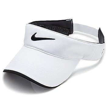 NIKE Tech Logo Swoosh Visière de golf Tour