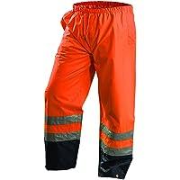 Occunomix Breathable/Waterproof Pants S Orange