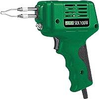 Salki 8500109 - Soldador pistola 100w