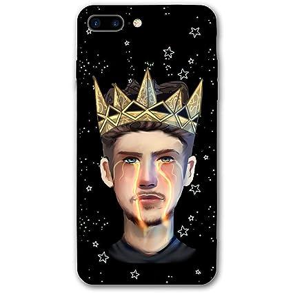 Amazon com: iPhone 8 Case, iPhone 7 Case, Joey Kingdom