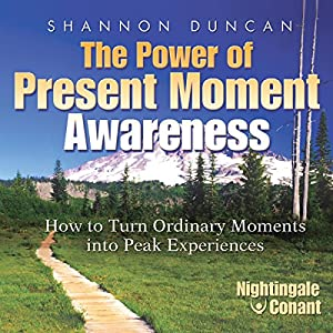 The Power of Present Moment Awareness Speech
