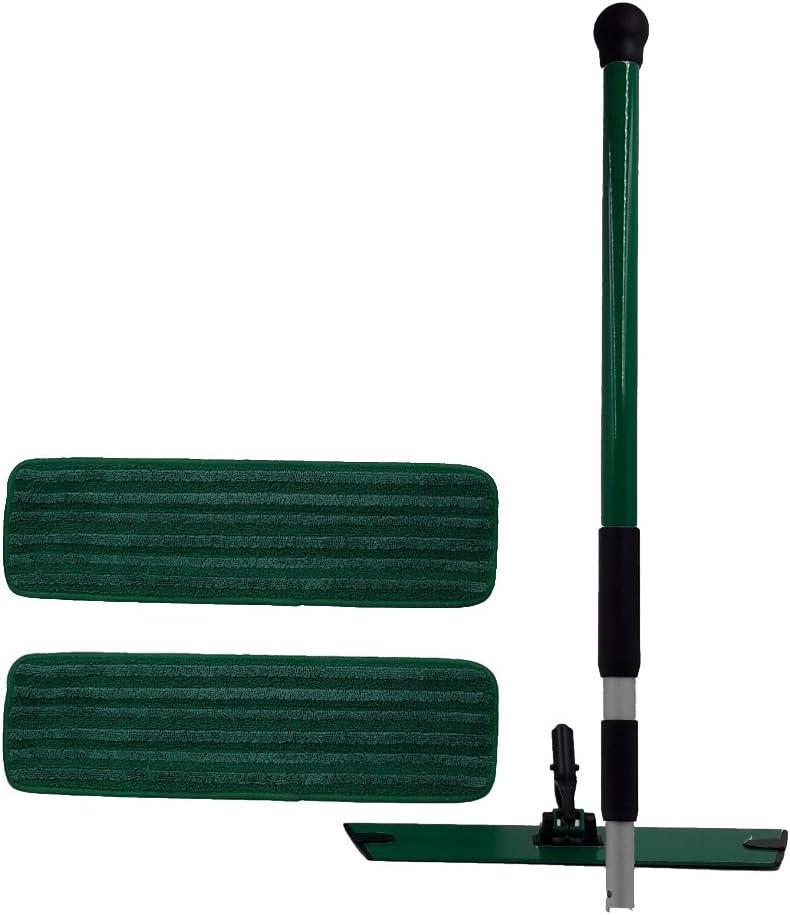 Impact® Microfiber 13in Mop Kit❯