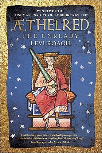 AEthelred: The Unready (English Monarchs): Amazon.es: Levi Roach: Libros en idiomas extranjeros