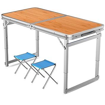 Pliante Avec Poignées Table Chaises Pliantes Et Portables OTXulwkZiP