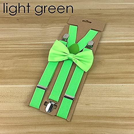 brillantezza del colore come serch comprare LLZGPZBD Bretelle/Cinturino Adulto Donna Uomo Bretelle ...