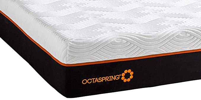 Dormeo Matras Review : Exclusive frette collection created for dormeo octaspring youtube