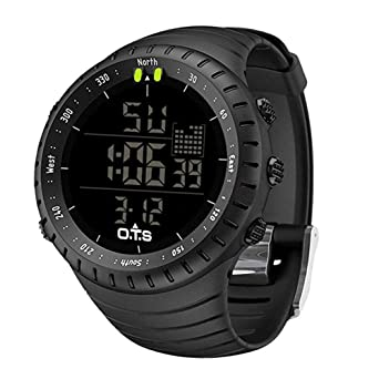 Amazon.com: PALADA Sports Reloj pulsera digital, con ...