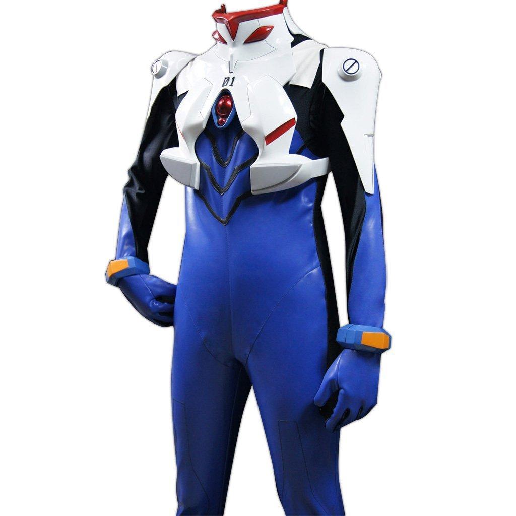 Envio gratis en todas las ordenes Small Holysteed CosJugar Costume_EVA_Ikari Shinji_Motor Suit Kid-Large Kid-Large Kid-Large  tienda de venta