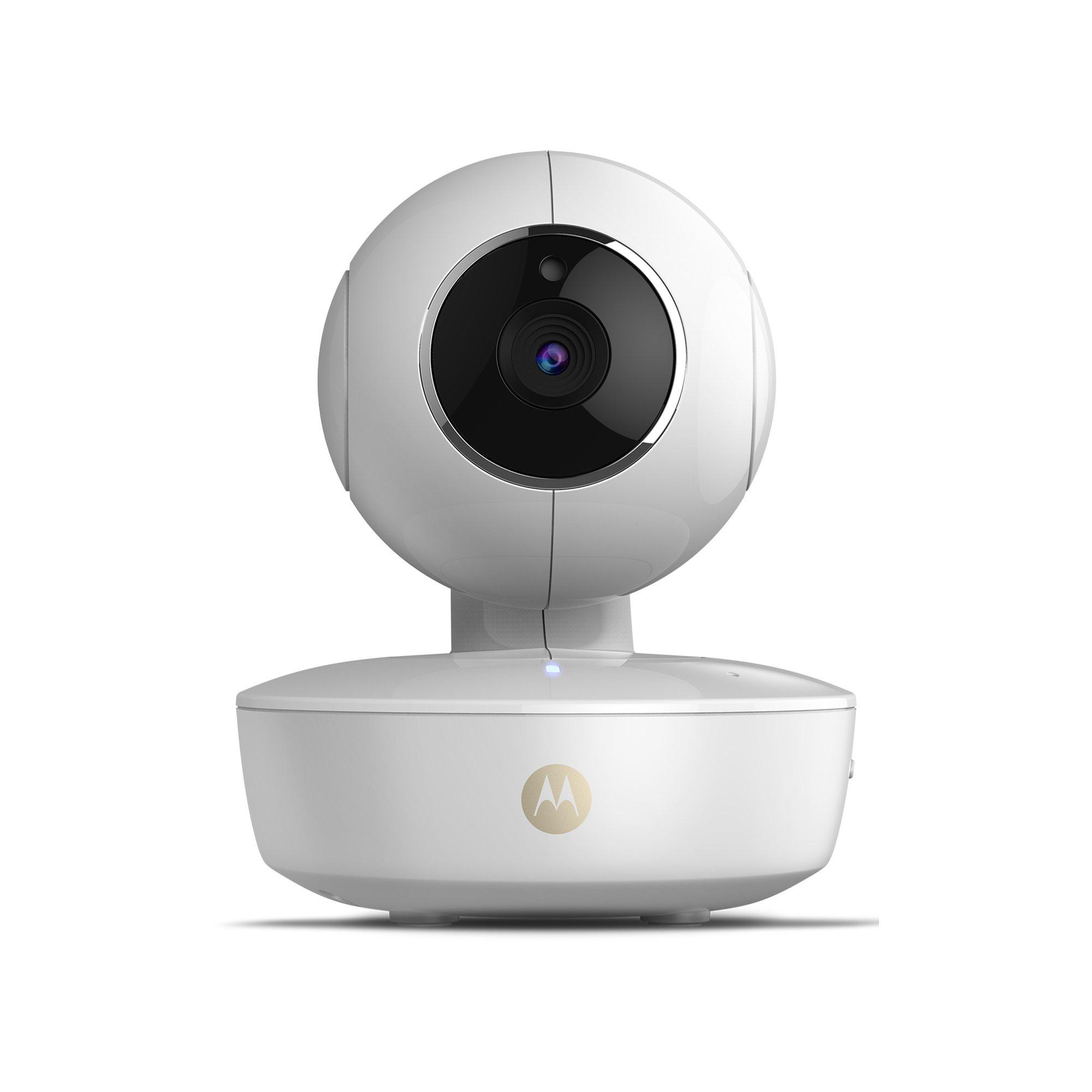 Motorola MBP36XLBU Additional Camera for Motorola MBP36XL and MBP36XL-2 Baby Monitors