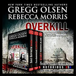 Overkill (True Crime Collection)