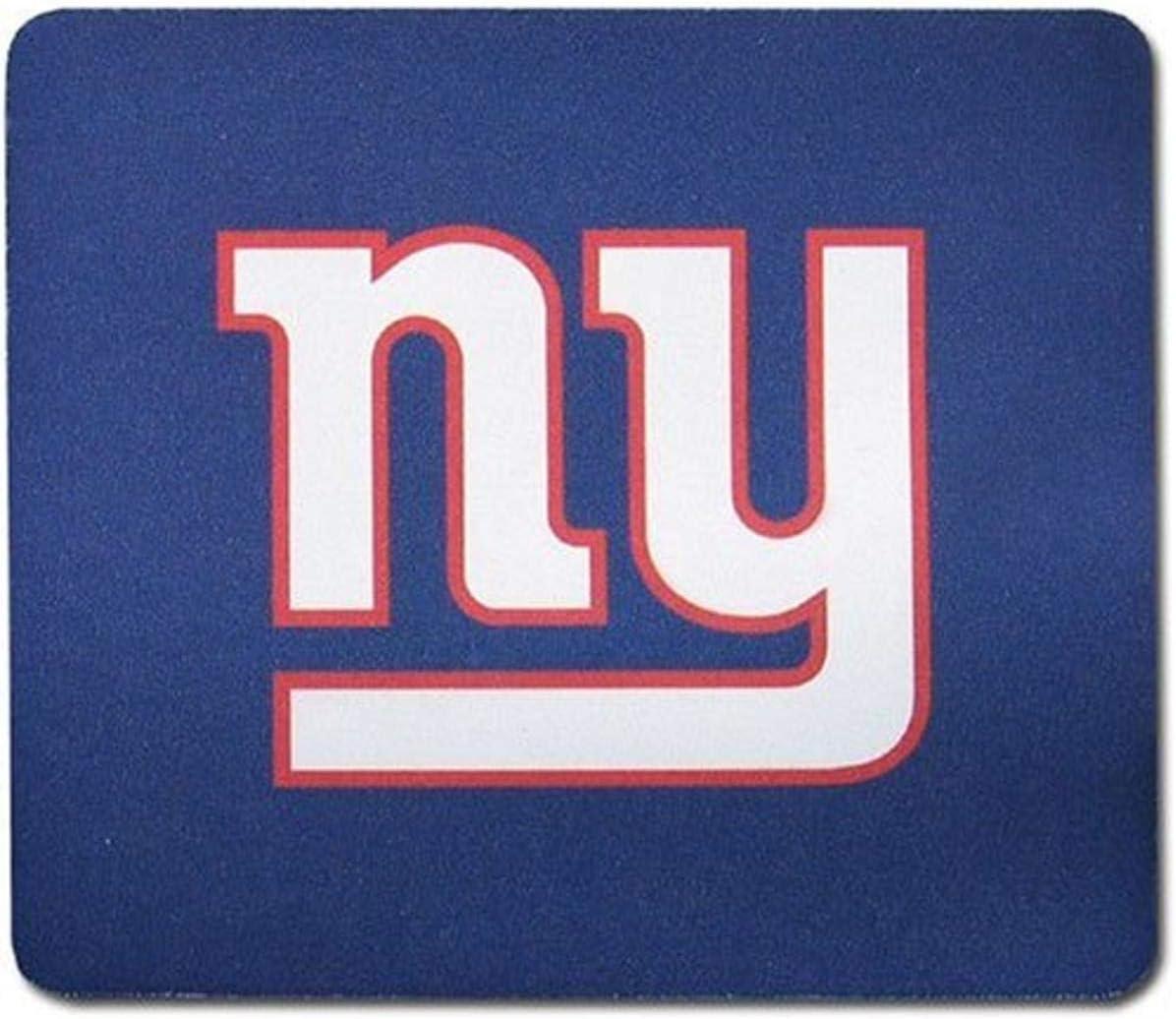 NFL New York Giants Neoprene Mouse Pad