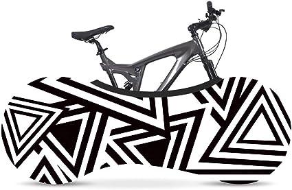 Funda Protectora para Bicicleta de Interior, Resistente al Polvo ...
