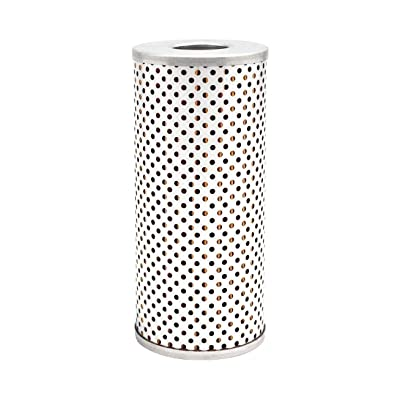 Hydraulic Filter, 2-9/16 x 5-5/8 In: Automotive
