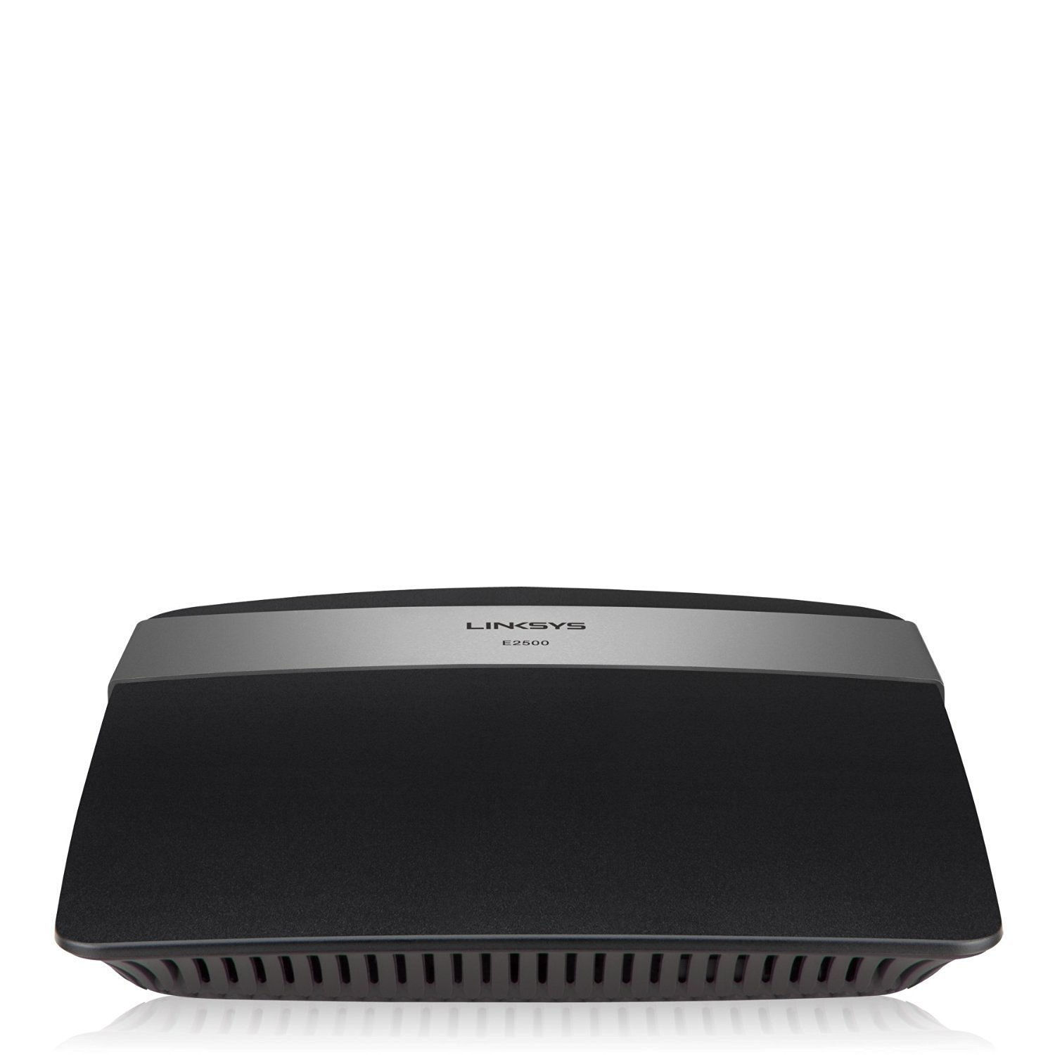 Linksys N600 Dual Band Wireless Router (E2500-CA) Wireless Networking