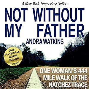 Not Without My Father Audiobook