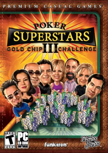 Gold Chip Computers (PokerSuperstars III: Gold Chip Challenge)