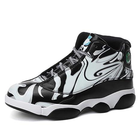 Zapatillas De Baloncesto para Hombre Y Mujer Zapatillas De Viaje ...