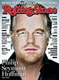 ROLLING STONE MAGAZINE---ISSUE # 1203--FEBRUARY 27TH, 2014