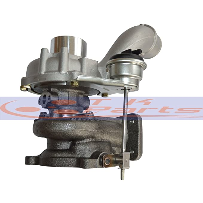 Amazon.com: TKParts New K03 53039700055 53039880055 Turbo Charger For Renault Master Interstar Opel Movano 2.5L dCi 115HP G9U G9U720: Automotive