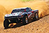 Traxxas Slash 2Wd Short Course Racing Truck, Red