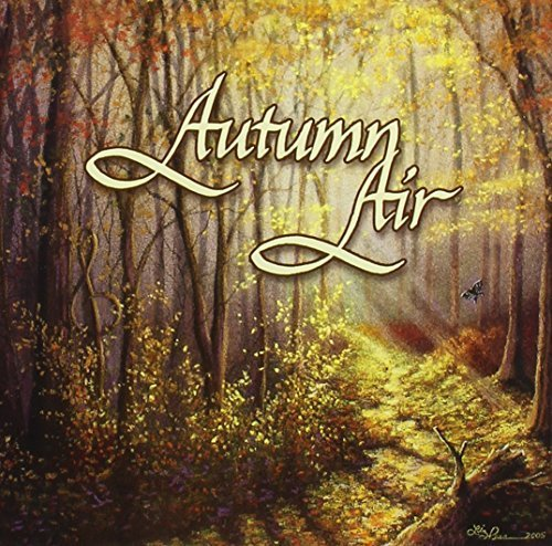 Autumn Air by Silver Wood & Ivory (2013-05-03)