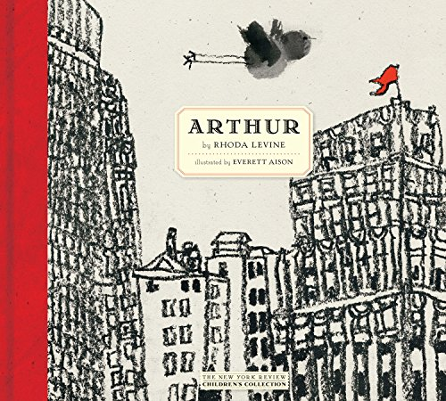 Arthur (New York Review Children's - Seasons Four Centre Town