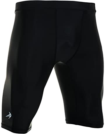 9e1d5cbf7b6e7 Men's Compression Shorts - Base Layer Athletic Underwear for Cycling, Gym,  Basketball, Workout