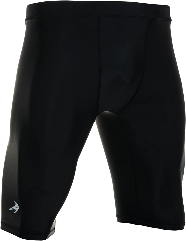 Professional Athletic Sports Underwear CompressionZ Mens Compression Shorts