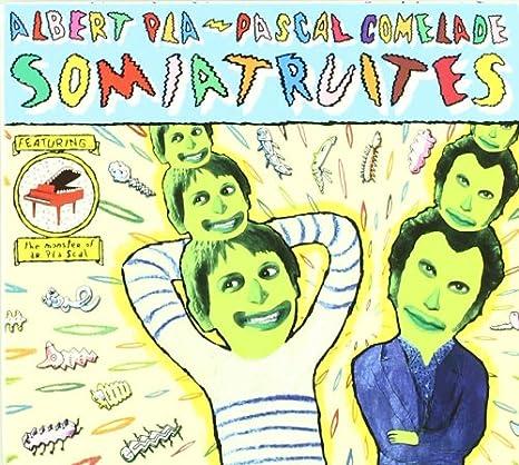 Somiatruites: Albert Pla, Pascal Comelade: Amazon.es: Música