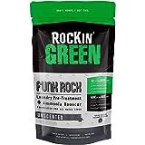 Rockin' Green Funk Rock Ammonia Bouncer - Natural Laundry Pre-Treatment Powder - Non-Toxic Bouncer for Pre-Wash or Pre-Soakin